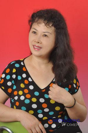 125582 - Shuijuan Age: 62 - China