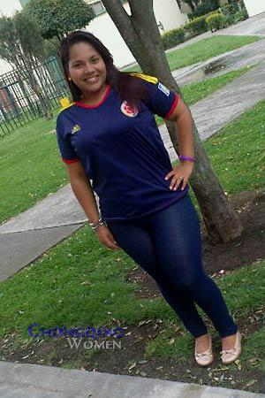 142844 - Leydi Age: 31 - Colombia