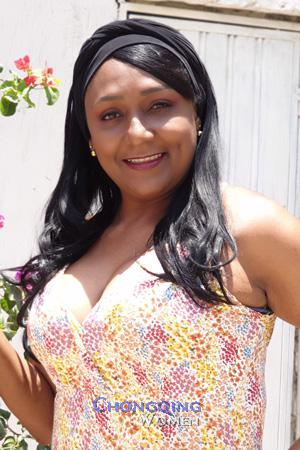 193456 - Belquis Age: 47 - Colombia